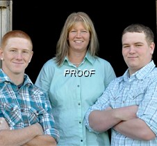 Ford Family - 2011 (98)