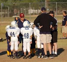 10-25-08 Hawks Football