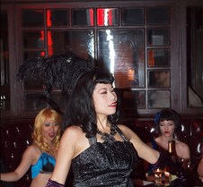 Hotel Chantelle 7/15/11 Calamity Chang with guests Stormy Leather, Jezebel Express, Legs Malone, Harvest Moon, MediaNoche, and Stella Chuu!