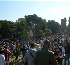 Dolores Park Filling Up (2)