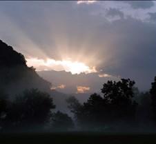 Norris Sunset