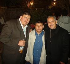 V, Vince Jr, Ramon