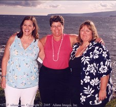 Wailea Marriott Luau - The Original Thre