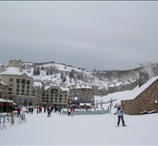 Beaver Creek Base - Children's Gondola
