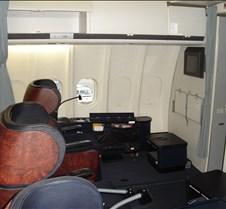 RG 2375 - First Class Seats