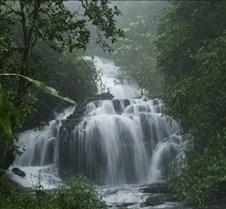 Gavi Waterfall