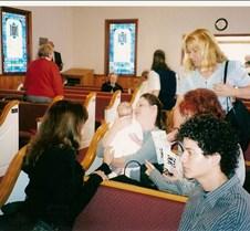 Evelyn's Christening 2002 003