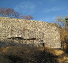 C wall 20