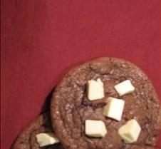 Cookies 007