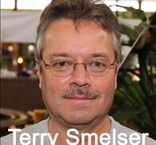 Terry Smelser