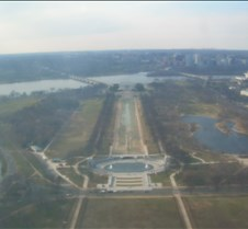West Potomac Park from Above
