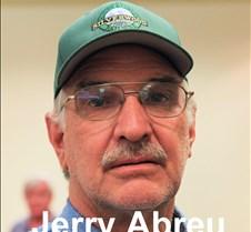 Jerry Abreu