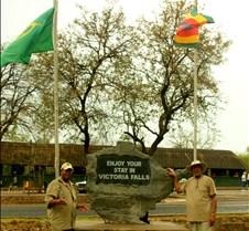 Zimbabwe Vic Falls0005