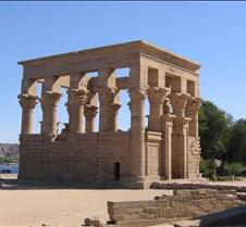 Trajan's Kiosk