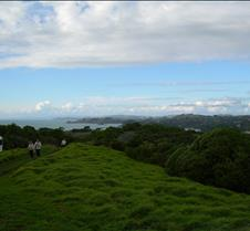 View from the Highest Point on Waiheke I
