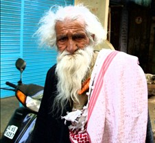 India -old