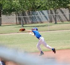 04-25-09 - Dodger's Baseball