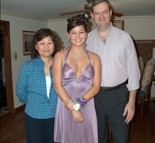 Nadya's Homecoming - October 8, 2005 023