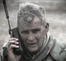 Oliver North from Iraq