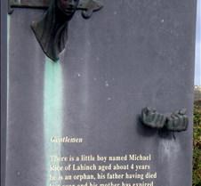 Hungar Memorial