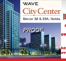 Wave City Center