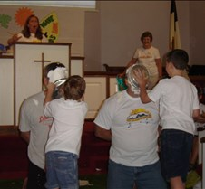 2007 VBS closing program and picnic 047