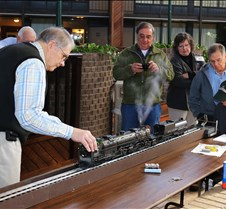 Drawbar Pull Competition, Alan Redeker