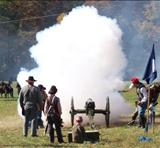 Camp Wildcat, KY Re-enactment