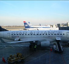 Star Alliance Tails