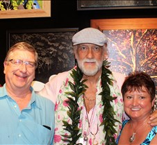 Friday Night in Lahaina Friday Night in Lahaina  Featuring Mick Fleetwood