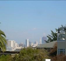 Downtown SF Skyline
