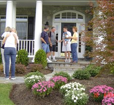 Fitzpatrick Reunion FITZPATRICK'S REUNION AT HAYMARKET HOUSE.