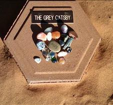 BF768 AO The Grey Gatsby