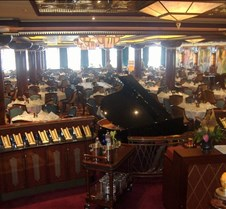 The Grand Pacific Restaurant