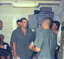 089  Onboard the Tripoli Summer '68