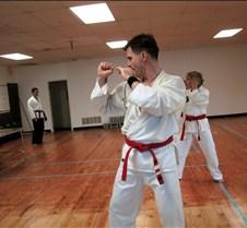 Karate Promotion Brad 20021214