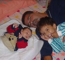Bruno & Family 101