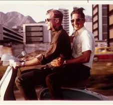 103  Hong Kong R&R 12/25/68