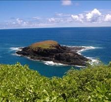 Kauai - Kilauea - Nat'l Refuge