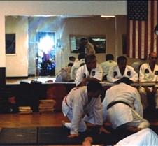 Karate Promotion 12