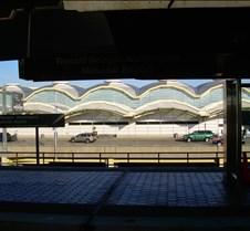 DCA from Metro Stop