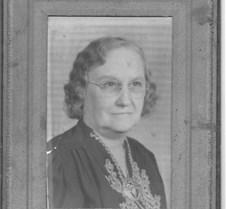 Clara Thorne