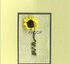 Harmonica-Spiral_sunflower-embossing