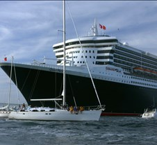 Queen Mary II  #8