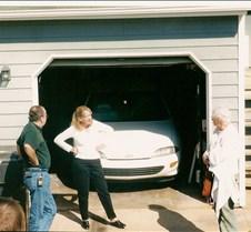 Evelyn's Christening 2002 014