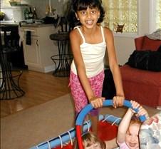Nyla and Audra