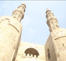 Bab Zuwayla gate