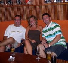 Jay,  Maureen and Brian