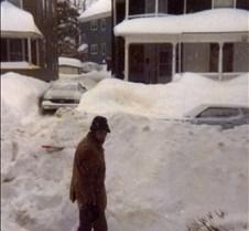 snow Douglas St syracuse