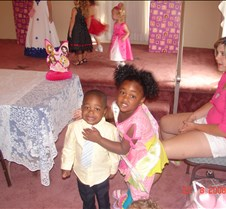 My Royal Crown Baby Doll Beauties My Royal Crown Natural Beauty Pageant was held at the Canton Womens Center in Canton, Ohio